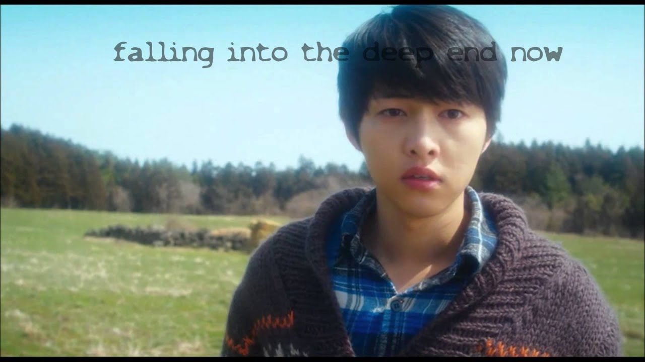 A Werewolf Boy Wallpaper