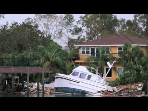 FIU Professor: Hurricane Sandy Isn't An Unpreceden...