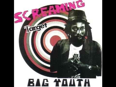 Big Youth   Screaming Target   FULL LP