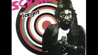 Big Youth   Screaming Target   FULL LP