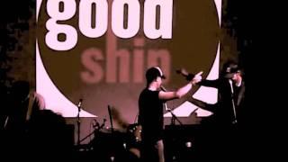 Compact Moroboshi   Just Relax live@The Good Ship, London Thumbnail