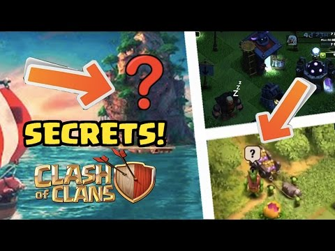 Thumbnail: YOU WON'T BELIEVE these NEW UPDATE LEAKS! | New Game Mode, Boat, Loading Screen | Clash of Clans