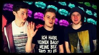 Die SCHLECHTESTEN SPIELE der WELT!! (ft. Ungespielt & Dner) - iBlali thumbnail