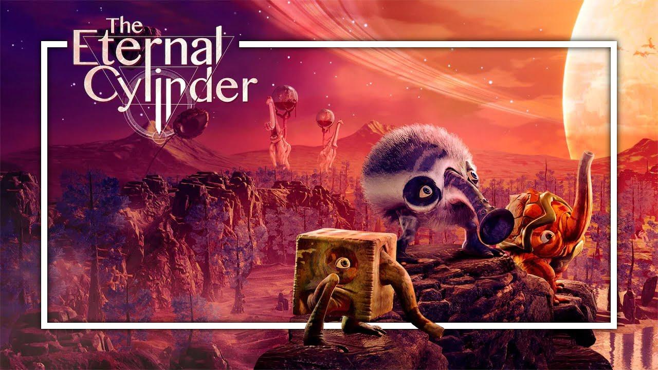 Download SURVIVAL de EVOLUCIONAR - THE ETERNAL CYLINDER Gameplay Español Ep 1