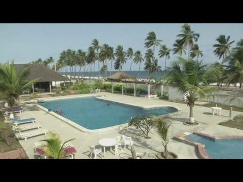 Côte d'ivoire, Initiatives pour relancer le secteur du tourisme