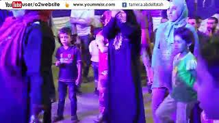 رقص فاجر فى فرح شعبى لابسة عباية جامد فشخ 2017
