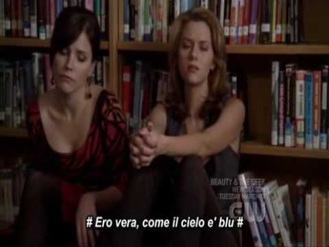 One Tree Hill 5x09 Kate Voegele - Wish you were here