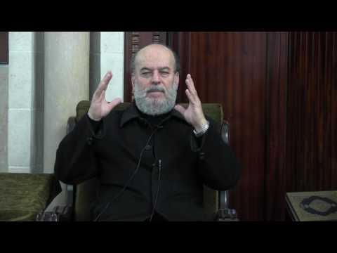 تفسير لكل اجل كتاب | الشيخ بسام جرار