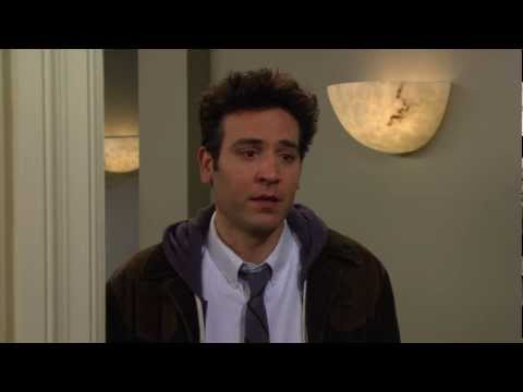 Ted Mosby 45 days