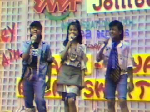 SMOKEY MOUNTAIN Live in Ever Grand Central  - July 22, 1990