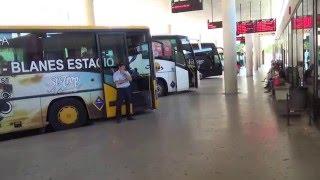 Отдых в Испании. Коста Брава(Из курортной столицы Коста Бравы - города Ллорет-де-Мар - на автобусах Вы можете отправиться во многие город..., 2016-04-22T10:04:20.000Z)