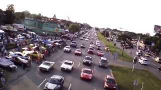 AHM presents Woodward Ave Dream Cruise 2014