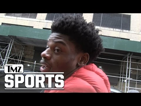 Heisman Winner Lamar Jackson Reveals His First Meal As A Heisman Winner | TMZ Sports