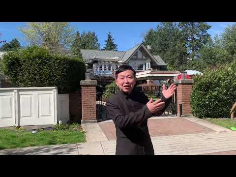 黄河边播报:孟晚舟即将搬入温哥华千万豪宅,以祖国为傲纯属大忽悠!
