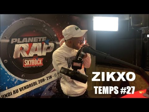 Youtube: Zikxo – Freestyle Temps #27