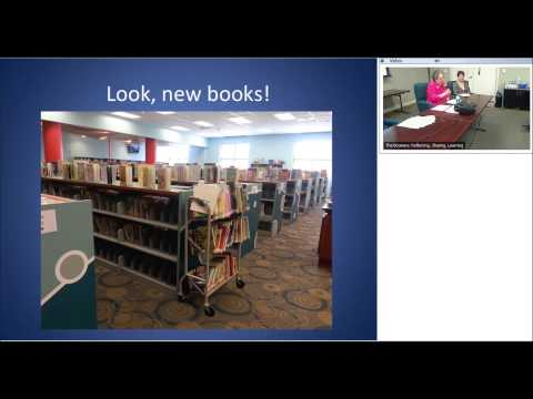 Athens-Clarke County Library: Starting a New Chapter