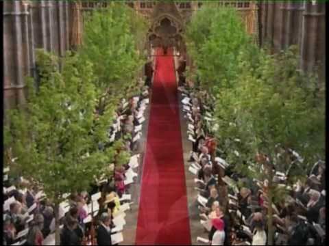 Jerusalem - Royal Wedding.