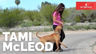 Introducing Tami Mcleod Leerburg's Newest Online Instructor
