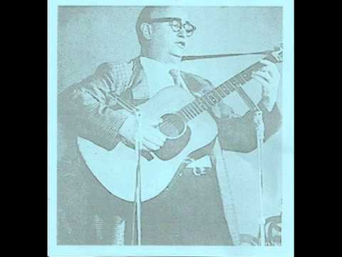 """John Henry""  -  sung by Win Stracke"