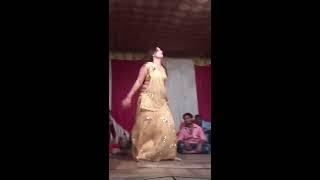 Sapna dance''Hua hua,kya hua pyar hua.''