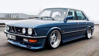 Старая BMW и Ответы по Mercedes Benz GLK