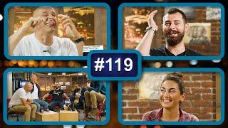 კაცები - გადაცემა 119 [სრული ვერსია]