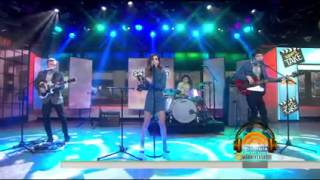 """Echosmith - """"Let's Love"""" on Today Show (live)"""