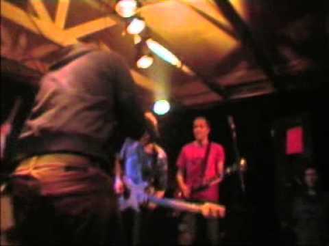 Catena Collapse - Live @ Uffa - 01.06.2005