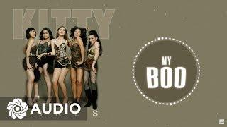 Kitty Girls - My Boo (Audio) 🎵 | Kitty Girls