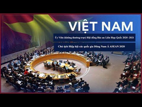 ASEAN là gì? và Vị thế của Việt Nam tại Đông Nam Á