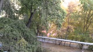 ПВХ раздвижной балкон Veka Sunline от