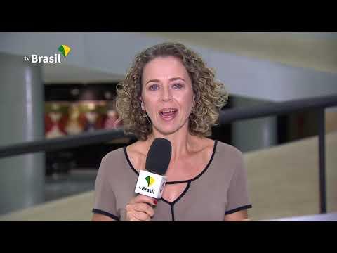 Estados Unidos confirmaram hoje o apoio à entrada do Brasil na OE
