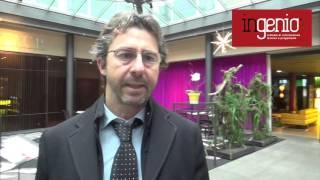 Federico tedeschi - direttore tecnico caparol
