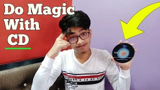 Do Magic With CD In Hindi  America&#39s Got Talent 2020