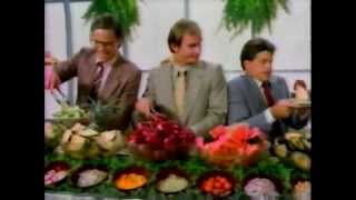 1984 Sizzler Commercial