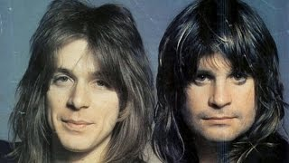 blizzard of ozz i don t know 1980