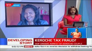 DPP orders arrest of Keroche Breweries CEO Tabitha Karanja over tax fraud claims
