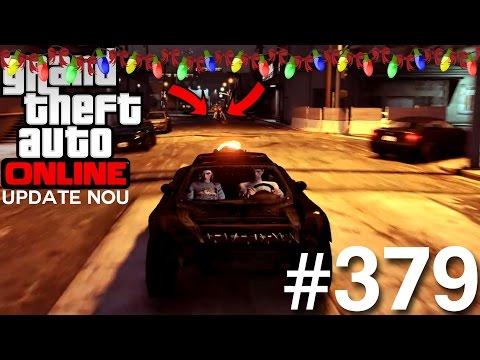 GTA5 Online | UPDATE NOU : Import / Export (Mașini interesante) | Episodul 379