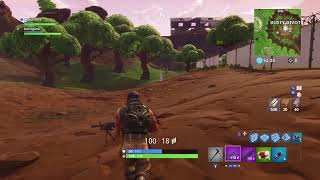 Fortnite Playground Mode(WithAryjuil)