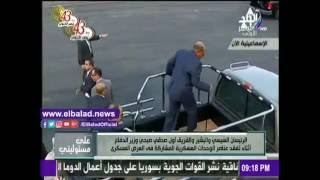 أحمد موسى يكشف سبب إقامة حفل ذكرى أكتوبر بالجيش الثاني.. فيديو