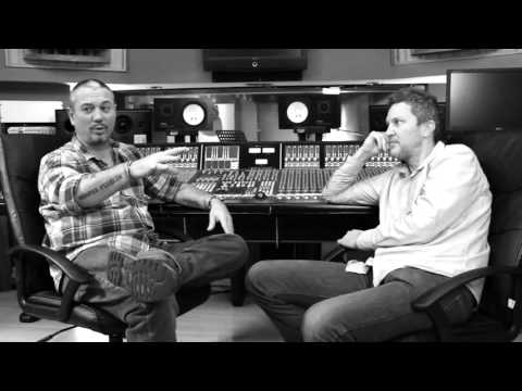 Fun Lovin' Criminals Huey & Fast Interview - Hip Hop Vs Rock: The King Of New York