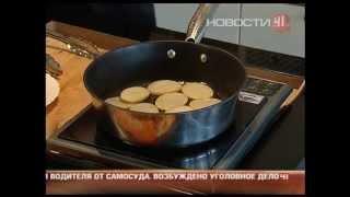 Организаторы нового кулинарного шоу путешествуют по стране в поисках поваров-самоучек