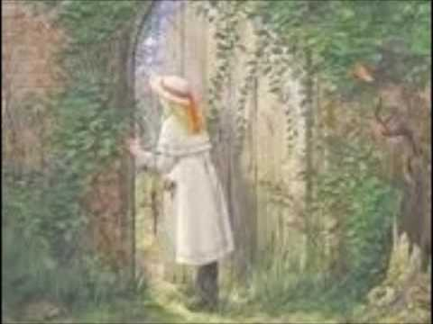 ♡ Full Audio-Book ♡ The Secret Garden by Frances Hodgson Burnett ♡ Brilliant Reading by Karen Savage
