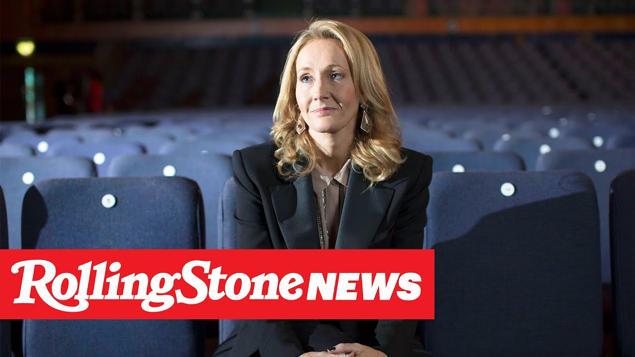 J.K. Rowling to Release New Fairytale 'The Ickabog' for Free | RS News 5/26/20