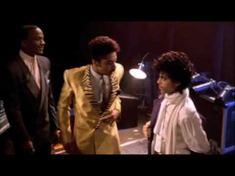 they hate each other prince and morris day youtube