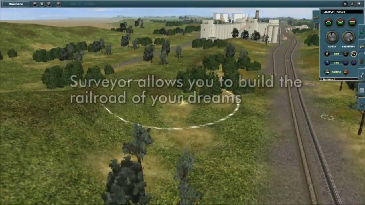 Trainz Simulator 2010 - Engineers Edition - Just Trains