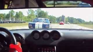 Generating Speed - MCSCC at Blackhawk Farms Raceway