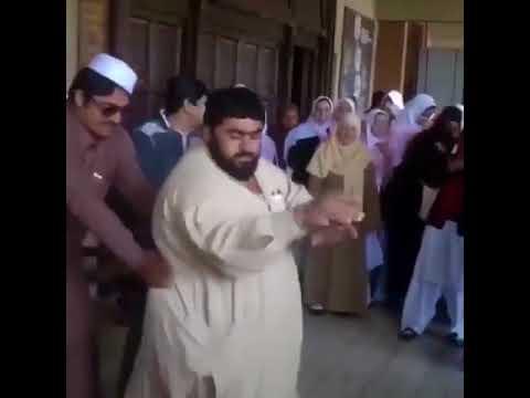 Afghan funny dance رقصی مقبول افغانی