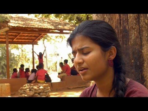 Documentary on Krishnamurti schools - Academics