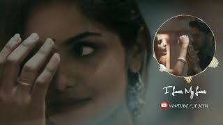 #love#feel#status Usuraiya tholaichaen album song || best line BGM || what's app status video